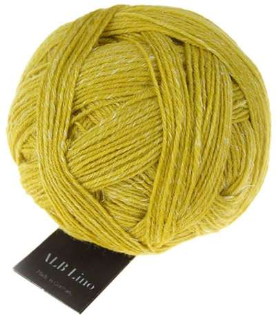 Main alb lino 0581 old gold