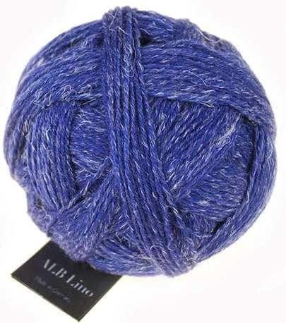 Main alb lino 4463 true blue