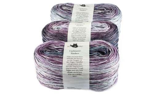 Main cashmere zauber 1699 lilac scent