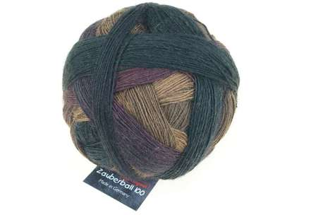 Main zauberball 100 2324 simple spruce