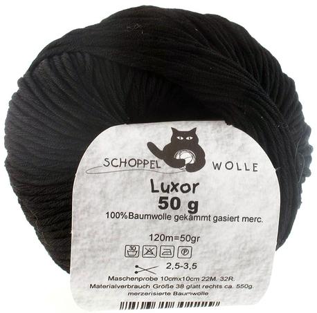 Main luxor 880 black