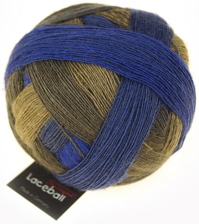 Main lace ball 2259 rare earth