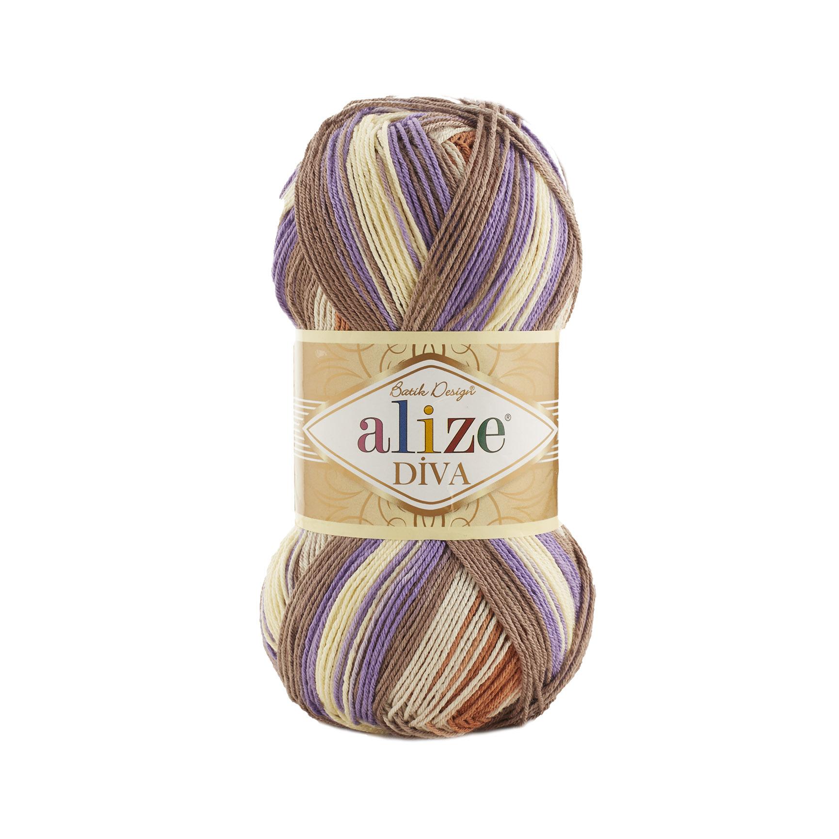 Buy DIVA BATIK From ALIZE Online