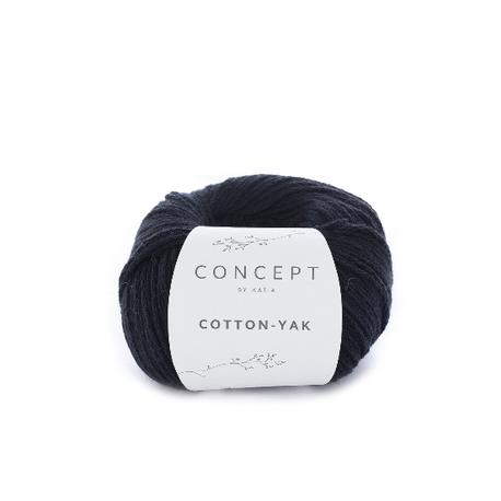 Main cotton yak 114