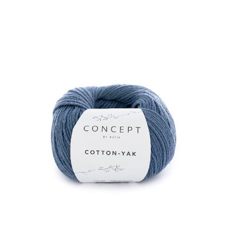 Main cotton yak 116