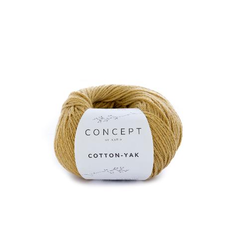 Main cotton yak 118