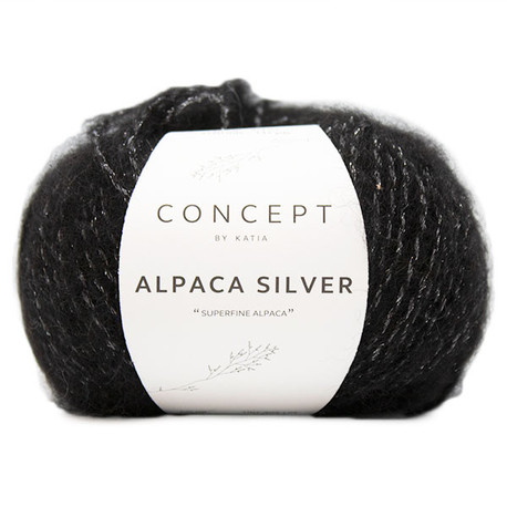Main 263 silver black