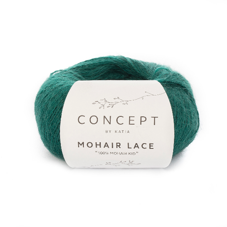 Main mohair lace 312