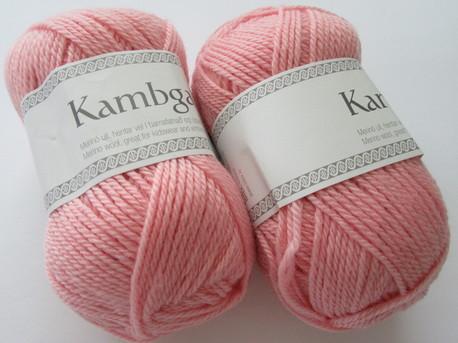 Main kambgarn 1222 roza