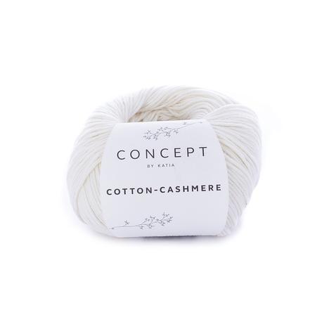 Main cotton cashmere 53