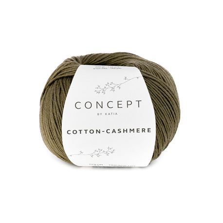Main cotton cashmere 71