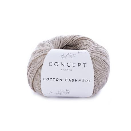 Main cotton cashmere 55