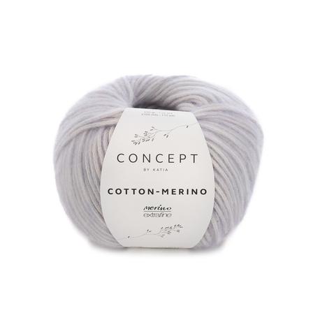 Main cotton merino 128