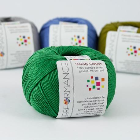 Main dainty cotton 147