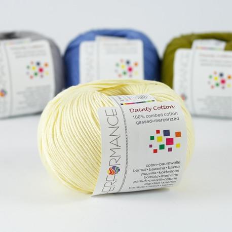Main dainty cotton 176