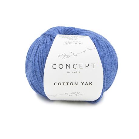 Main cotton yak  127