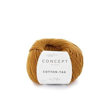 Main cottonyak106