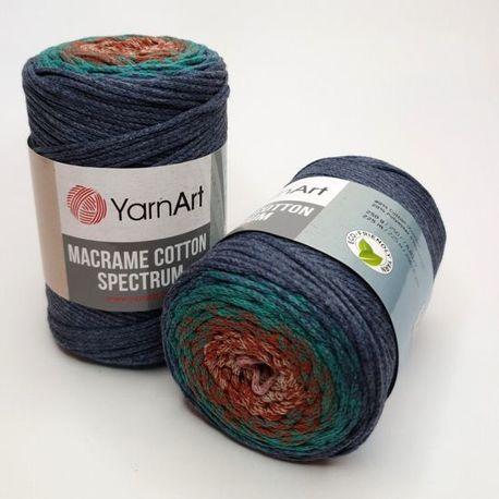 Main macrame cotton spectrum 1327