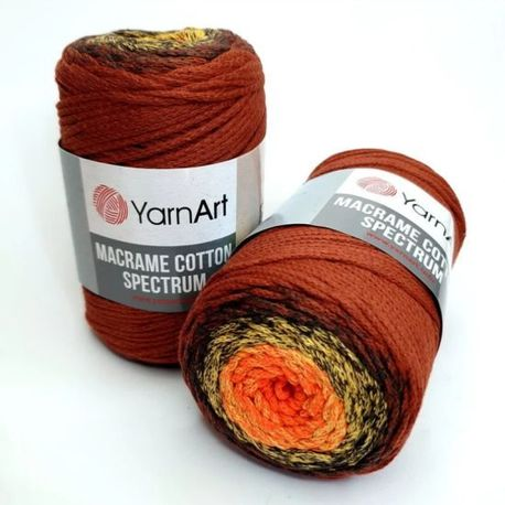 Main macrame cotton spectrum 1303