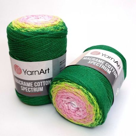 Main macrame cotton spectrum 1309