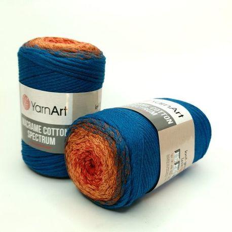 Main macrame cotton spectrum 1317