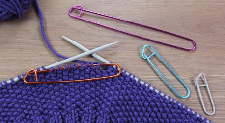 Main stitch holder website