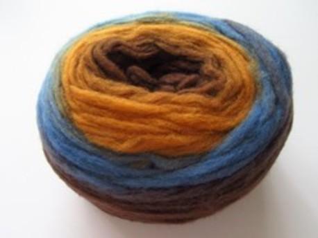 Main blue brown