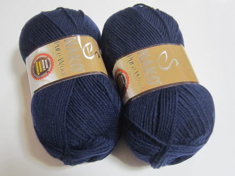 Main pure wool 2418 t zila