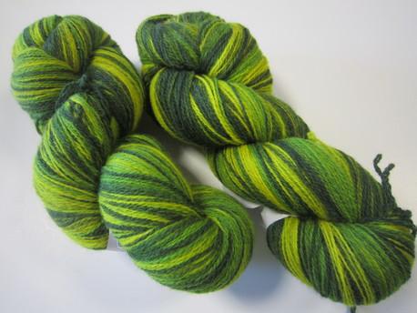 Main aade long 82 green yellow