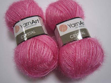 Main crystal 655 roza