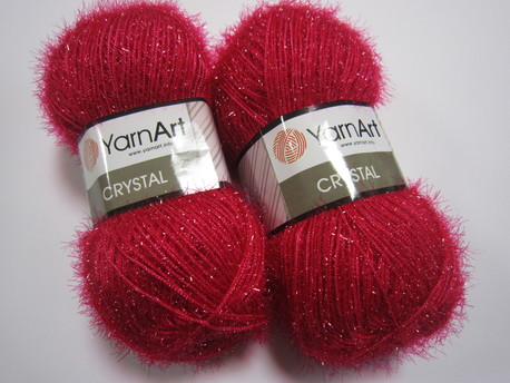 Main crystal 656 sarta
