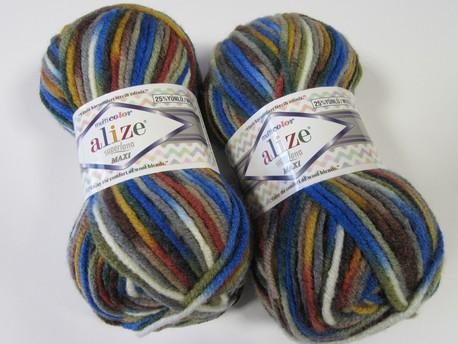 Main maxi multicolor 52141