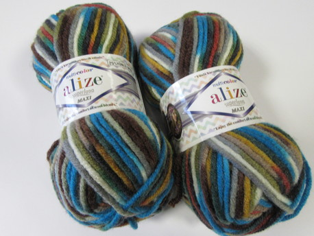 Main maxi multicolor 52145
