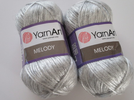 Main melody 881 sudrabs