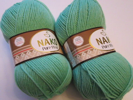 Main pure wool 10001 k zala