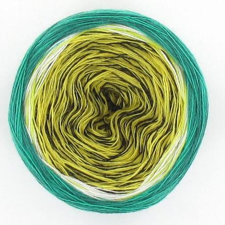 Main swobbel fv wassermelone gelb 35g