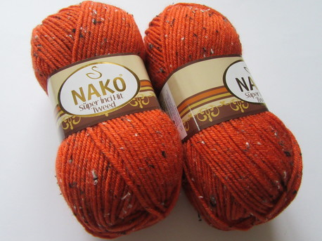 Main tweed 4081