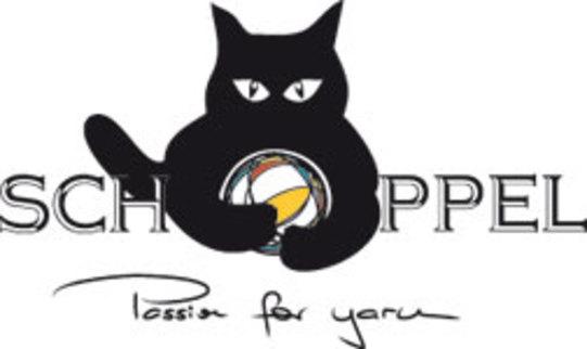SCHOPPELWOLLE logo