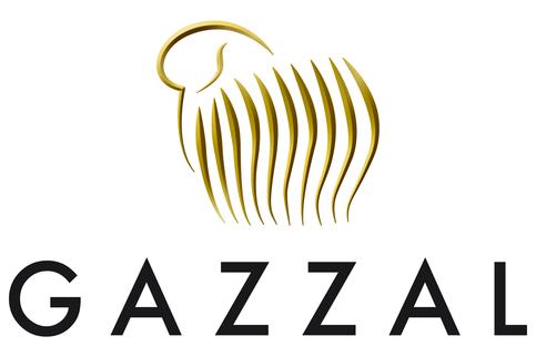 GAZZAL logo