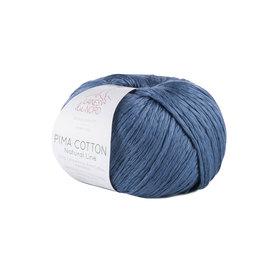 Thumbnail laines du nord gomitolo pima cotton