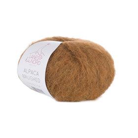 Thumbnail laines du nord alpaca brushed