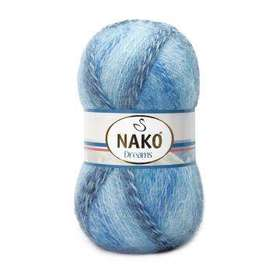 Thumbnail nako dreams