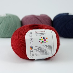 Thumbnail 20cool wool
