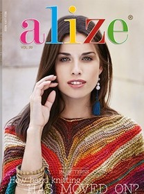 Thumbnail alize magazine vol 20